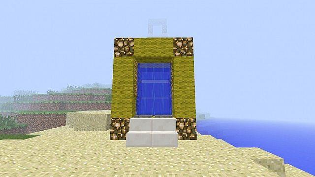 Aether Craft Portal