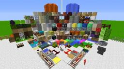 Donkey's Textures 1.6 Minecraft Texture Pack