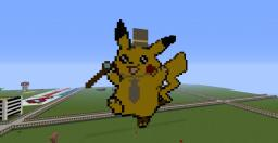 Best Pikachu Minecraft Maps Projects With Downloadable