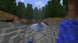 Minecrack Biome #001 Minecraft Map & Project
