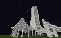 Curvy Tower (looking for renders) Minecraft