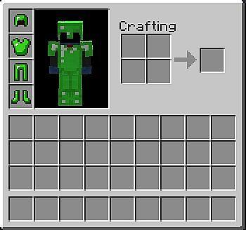 Andium Armor