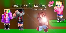 Minecraft dating?  (Collaboration with Aquatta --First Part--) Minecraft Blog