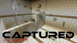 Minecraft Adventure/Survival Map 1.7.10