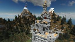 Castshire Hold Minecraft Project
