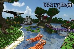 Garden of Tursha Minecraft