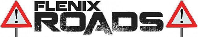 FlenixRoads Logo