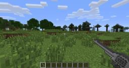 'B' Lazin' Saddles - Resource Pack (Western) Minecraft Texture Pack