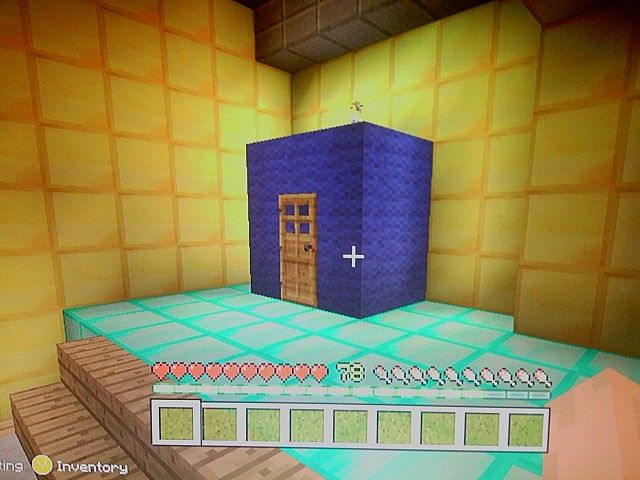 Tardis Mapminecraft Xbox FIXED Minecraft Project - Maps fur minecraft xbox 360