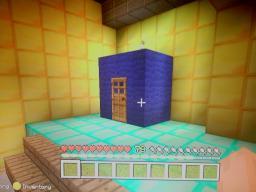 Tardis map,minecraft (xbox 360) FIXED!! Minecraft Map & Project