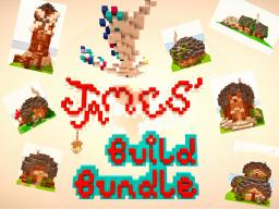 James' Build Bundle Minecraft Project