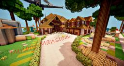 Mariago Mansion Minecraft Map & Project