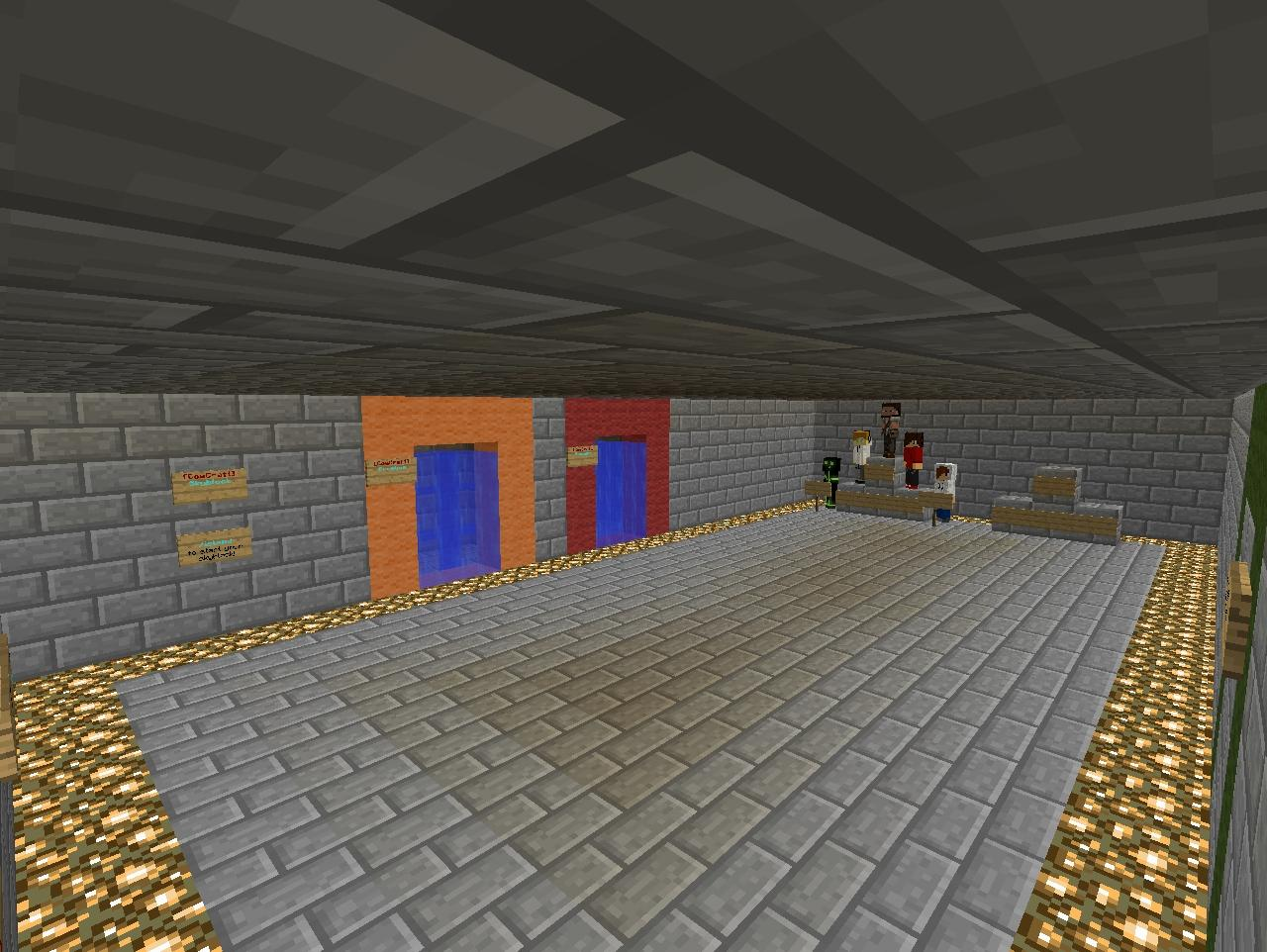 Minecraft servers names and addresses minecraft server name and
