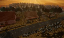 Minecraft Dayz Project Map Minecraft