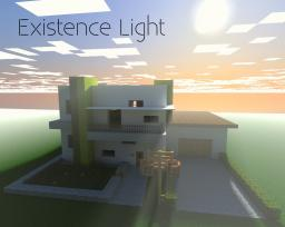 Existence Light- First Modern Build Minecraft Map & Project