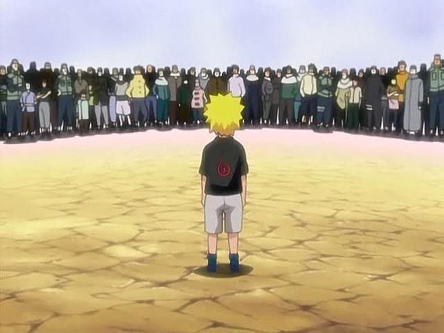 Naruto Loneliness Quotes