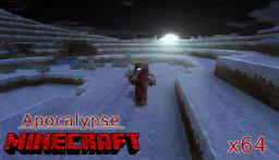 (CANCELLED) [1.7] The Modern Apocalypse [32x - 256x]  *Complete Music*  (R-Pack) Minecraft Texture Pack