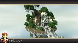 Oblivion Minecraft Map & Project