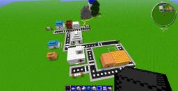 Project Onett Minecraft Project