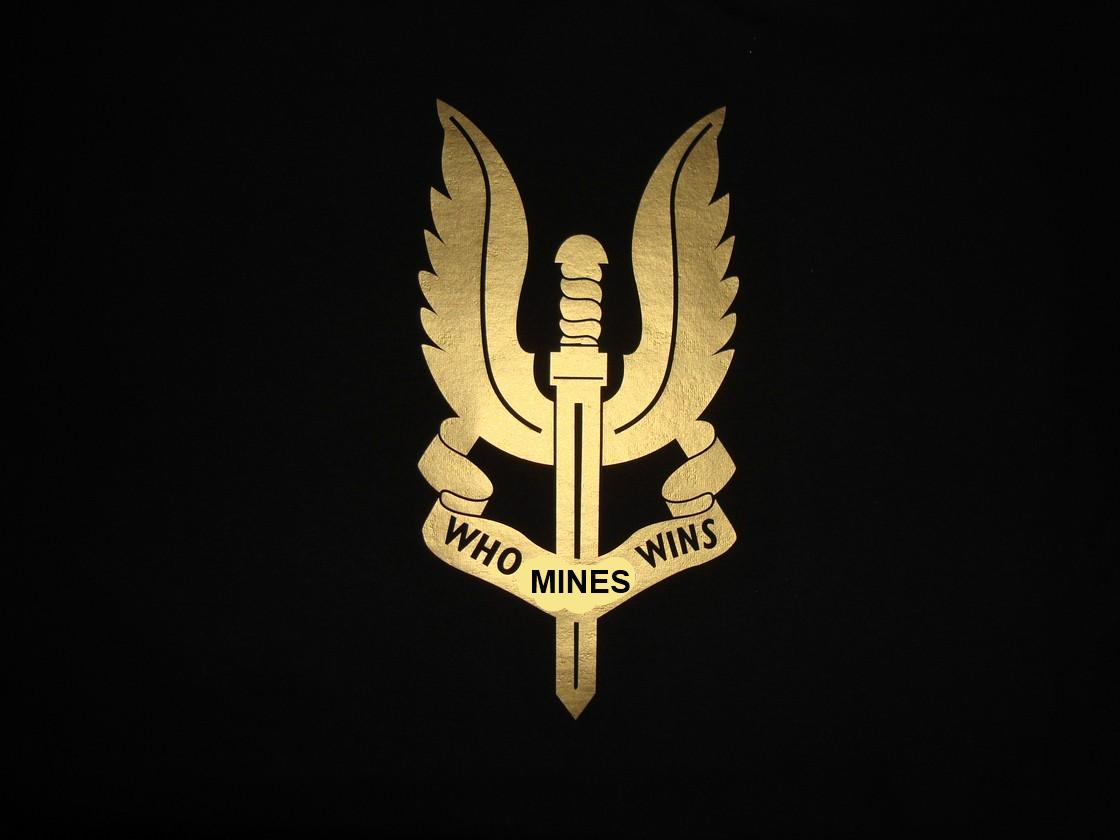 special air service wallpaper - photo #12