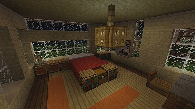 Minecraft xbox 360 awesome army tank showcase design for Room design 360