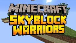 Sky Block Warriors: Village