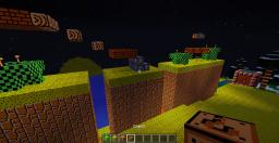 Super Mario Bros. Ultimate Resourcepack v5.0 [CURRENTLY UPDATING TO 1.7] Minecraft Texture Pack