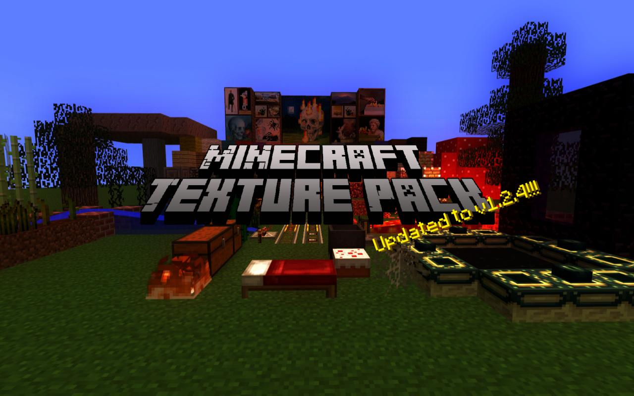 How to install texture packs on windows in 8 steps Minecraft Blog