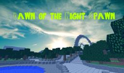 Dawn of the Night - Spawn - Completed (PMC Spawn Contest) Minecraft Map & Project