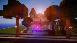 Small Victorian House ~WoK~ Minecraft Map & Project