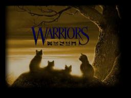 Warriors Into The Wild (World Of Cats) Minecraft Map & Project