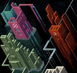 My Pixel Art Series - Hexels (Cancelled) Minecraft Blog