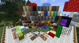 simple texture Minecraft Texture Pack