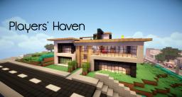 Players' Haven | Modern Home [WoK] ft. Starcatcher77