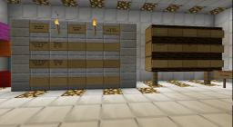 Lordsworld Games 1.8 Minecraft Server