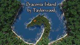 Draconia Island ~ A Lush, Tropical Survival Island Minecraft Project