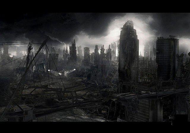 IMC:. Zombie Apocalypse RPG 2.0|Massive Custom City|Factions ...