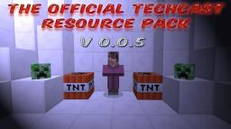 The Official TechCast Resource Pack [DEFAULT EDITION] v0.0.5