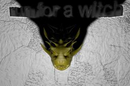 Run for the witch Minecraft Map & Project