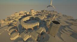 BlockFront II: A Star Wars Survival Experience Minecraft Server