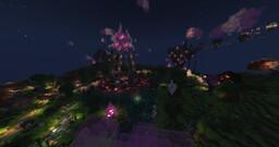 🔮 CursedCraft 🔮 Custom Worlds, Items, Mobs, Bosses, Enchants and More! Minecraft Server