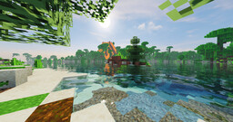 🔮 CursedCraft 🔮 Custom Worlds, Items, Mobs, Bosses and More! Minecraft Server