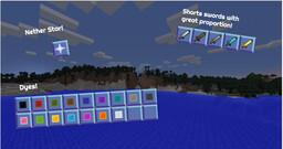 Zatom's Bedwars PVP Texture Pack Minecraft Texture Pack