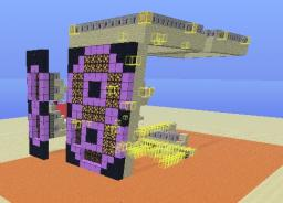Redstone counter V2.0.0.1.6 Minecraft Project