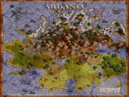 Majesty - Ardania Minecraft