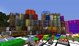 Скачать текстур-пак SimplezCraft [16x] для minecraft 1.5.2