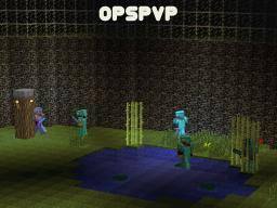 OPSPVP Minecraft
