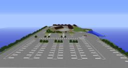 Aspire Middle School Minecraft Map & Project