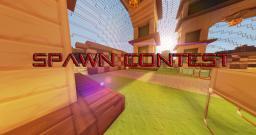 My Spawn (mc.dynamine.tk) Minecraft Map & Project