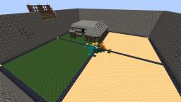 Building Practice Plots Minecraft Map & Project